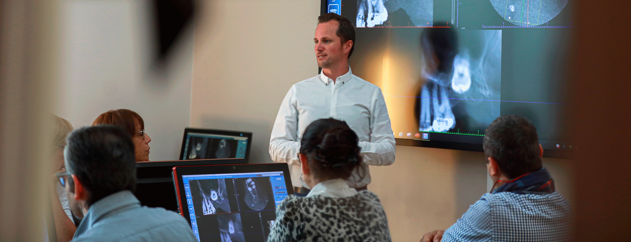 Module 2: CBCT Diagnostiek en 3D Beeldanalyse